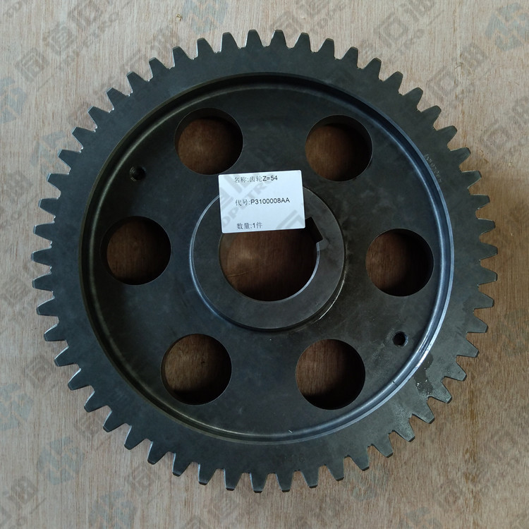 P3100008AA Gear Z=54