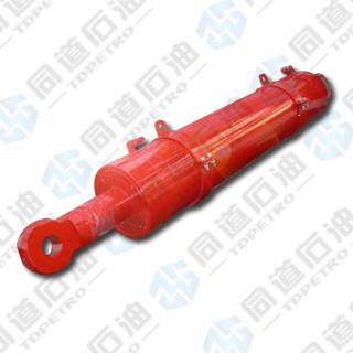 Rig Movable Cylinder