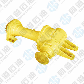 Angle Gearbox