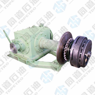 Rotary Table Drive Gearbox