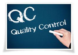 Quality Control System