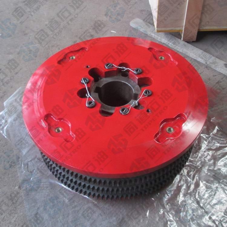ATD330H推盘离合器